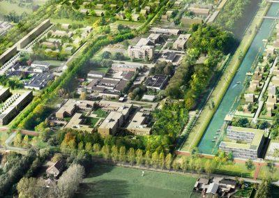 Qruquius – Landgoed Wickevoort