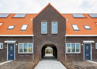 Aalsmeer – Machineweg
